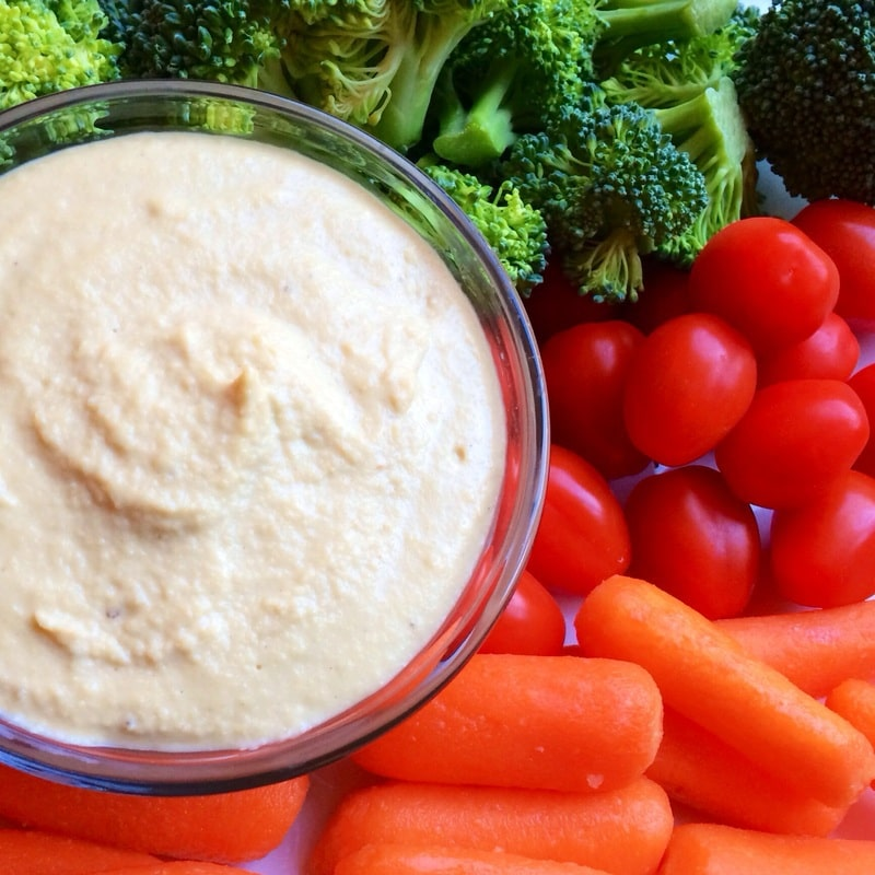 raw cheese, raw cheese dip, raw cashew cheese dip