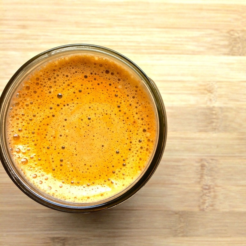 sweet potato-golden beet-carrot-kale-cucumber-ginger juice, juice cleanse recipe, juice feast recipe, juice fast recipe