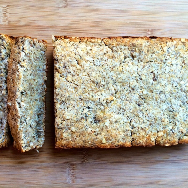 gluten-free banana bread, vegan banana bread, vegetarian banana bread, healthy banana bread, almond flour banana bread