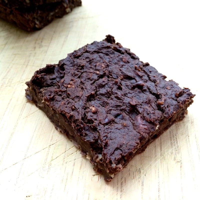 vegan brownies, gluten-free brownies, low-fat brownies, healthy brownies, black bean brownies, vegetarian brownies, paleo brownies