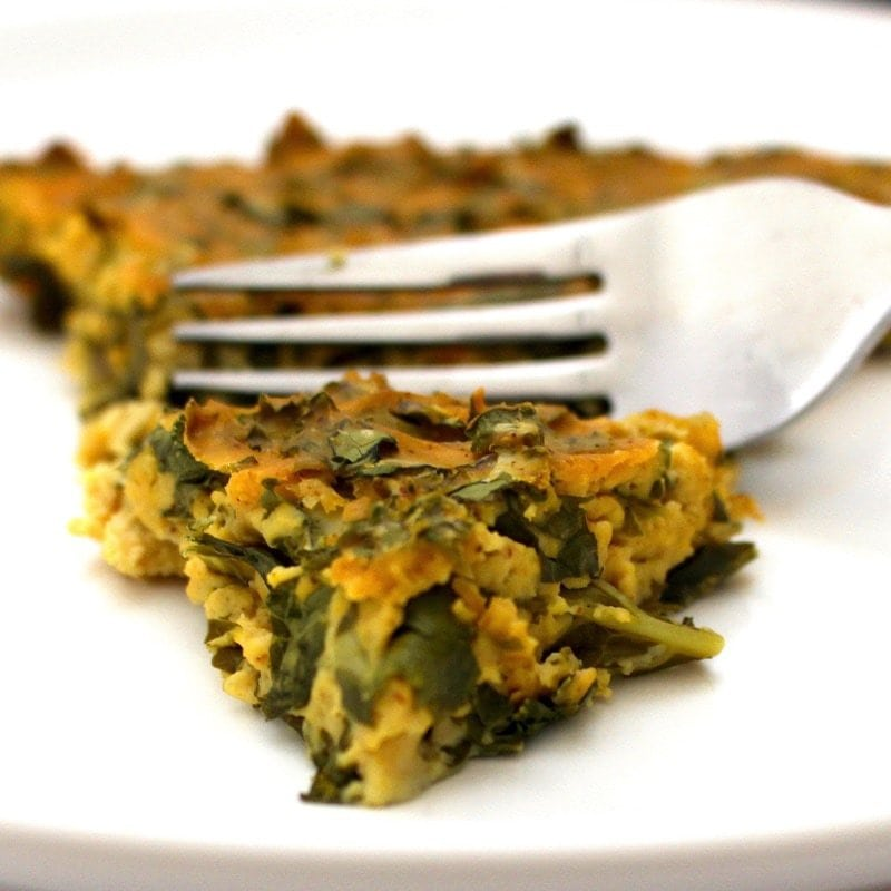 vegan quiche, gluten-free quiche, healthy quiche, low-fat quiche, vegetarian quiche, tofu quiche