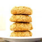 Soft & Chewy Cinnamon Spice Cookies