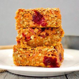 Sugar-Free Cranberry Jam (Keto + Low-Calorie + Vegan)