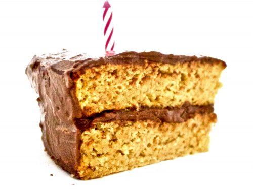 Pleasant Vegan Vanilla Cake Sugar Free Low Calorie Gluten Free Personalised Birthday Cards Beptaeletsinfo