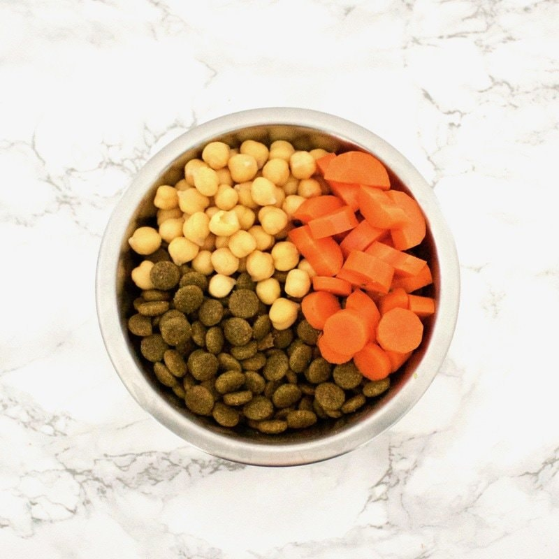 Kibble Topper For Your Pup! (Vegan, Gluten-Free, Corn-Free, Soy-Free)