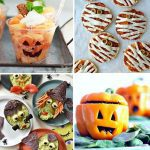 15 Healthy Vegan Halloween Recipes