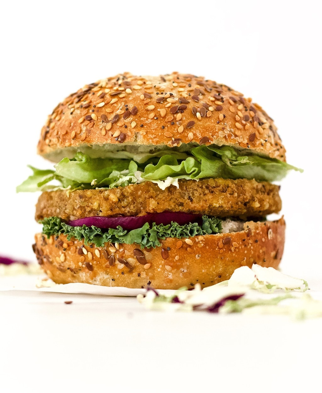 Hilary's Veggie Burgers are absolutely DELICIOUS! The perfect vegan burger that won't fall apart and will have your tastebuds screaming for more. Super easy to make, gluten-free, dairy-free, sugar-free, egg-free, and free from all common allergens.