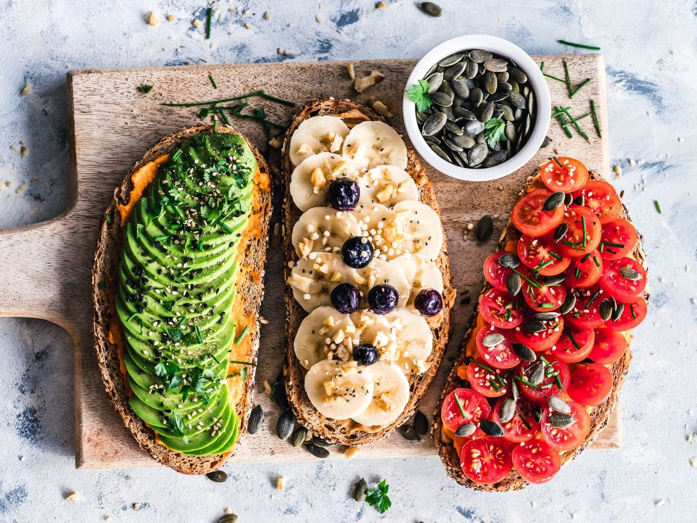 How Going Vegan Can Promote Better Health for You and Your Family