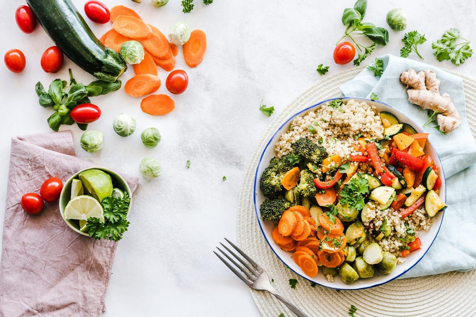 More and more people are choosing to switch to a plant-based diet. If you're considering making changes to your menu, or you're keen to try vegan meals, here are some top tips to help you reap the rewards of plant power.
